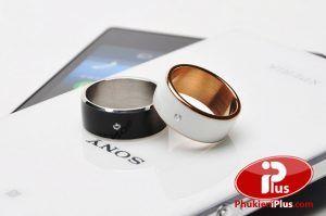 Nhẫn thông minh sử dụng công nghệ NFC – Timer 2 Smart ring