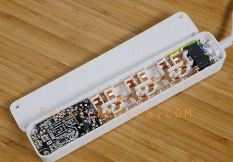 Ổ căm thông minh Xiaomi Power Strip