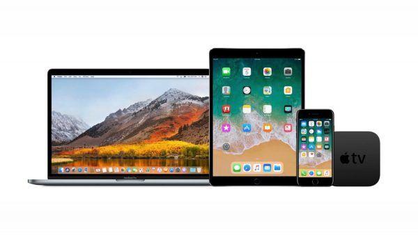Các thiết bị Apple được giới doanh nghiệp lựa chọn nhiều