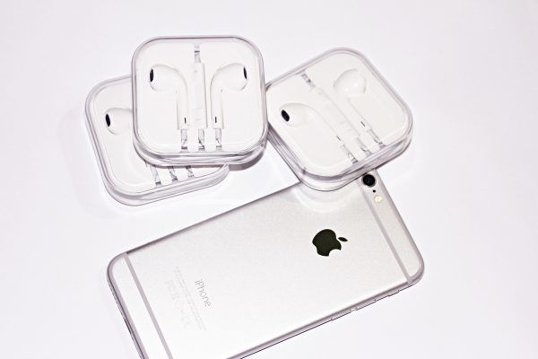 Tai nghe Apple Earpods jack 3.5