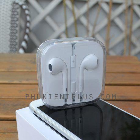 Tai nghe iPhone 6 có chất lượng âm thanh quá đỉnh