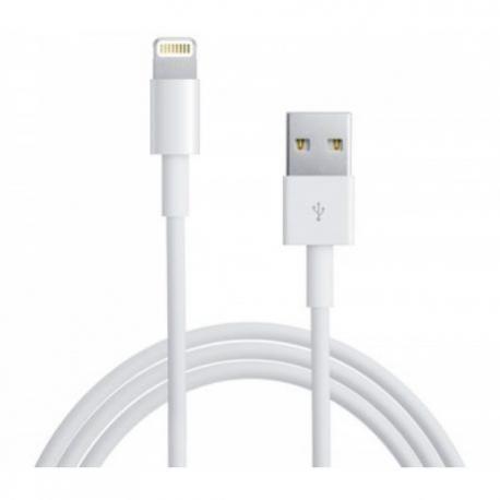 Cáp lightning chính hãng Apple