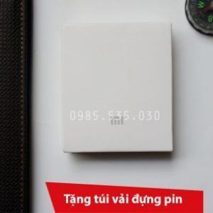 Sạc pin dự phòng Xiaomi 10000 mAh chính hãng.