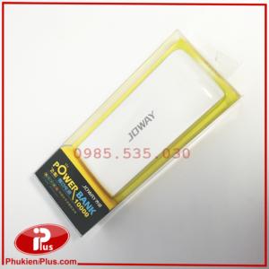Pin Sạc dự phòng Joway 10.000mAh chính hãng JP37