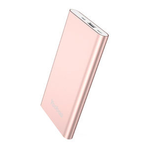 Pin sạc dự phòng Yoobao chính hãng – PL10 10.000mAh