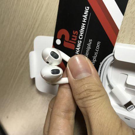 Màng loa của tai nghe iphone 8 , 8 plus chính hãng
