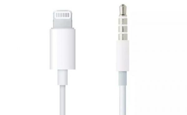 Tai nghe iphone cổng Lightning mới so với tai iphone cũ jack 3.5mm