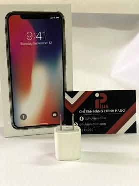 Củ sạc iPhone 8 chính hãng
