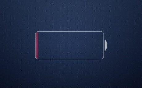 Sạc iPhone không vào điện