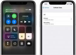 iPhone XS và iPhone XS Max mới với tích hợp eSIM