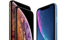 Apple giảm số lượng sản xuất iPhone XR và XS xuống 10% cho Ba Tháng Tới