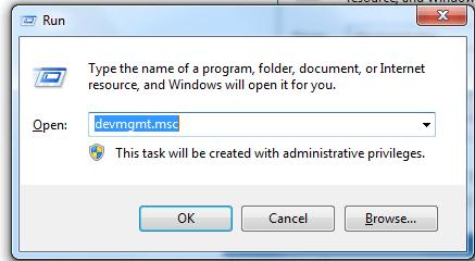 Máy tính không nhận dây mạng
